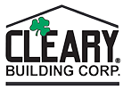 cleary building logo