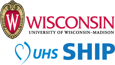 UW Student Health Insurance Plan logo