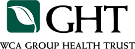 WCA Group Health Trust logo