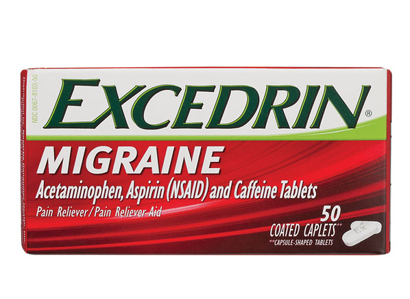 migraine drug