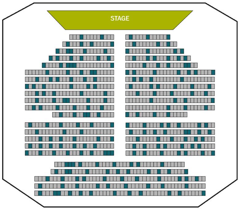 Lazris and Rifkin stage graphic