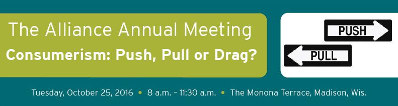 Annual Meeting 2016