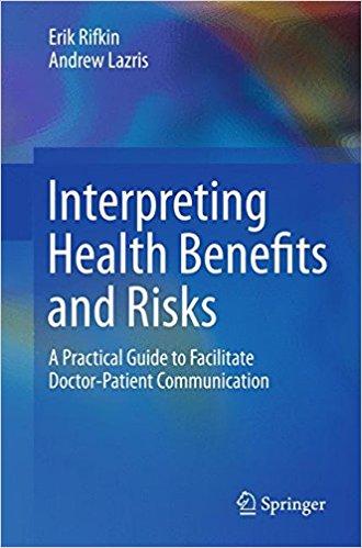 Interpreting Health Benefits and Risks book