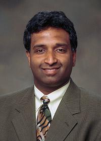 Dr. Venki Paramesh