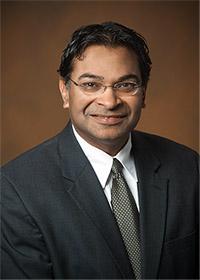 Dr. Prem Rabindranauth