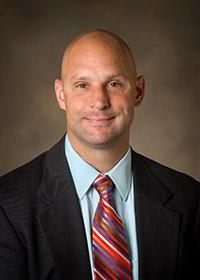 Dr. Mark Topolski