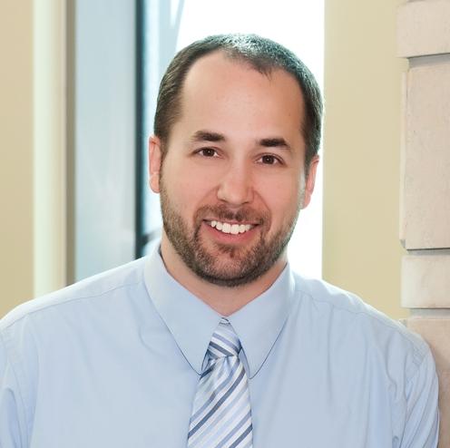 Dr. Jonathan Swindle