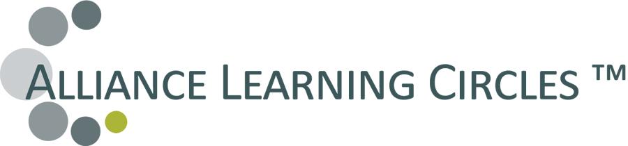 Alliance Learning Circle Logo