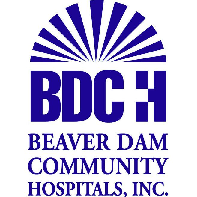 beaver dam community hospital logo