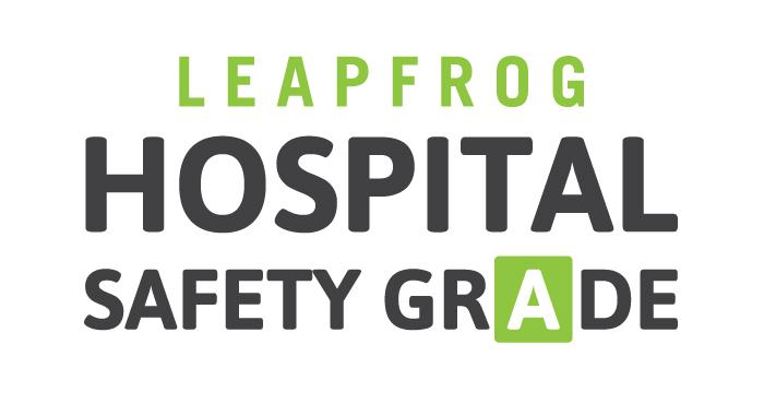 Hospital Safety Grade