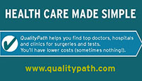 QualityPath Business Card