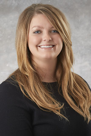 Amanda Gallman