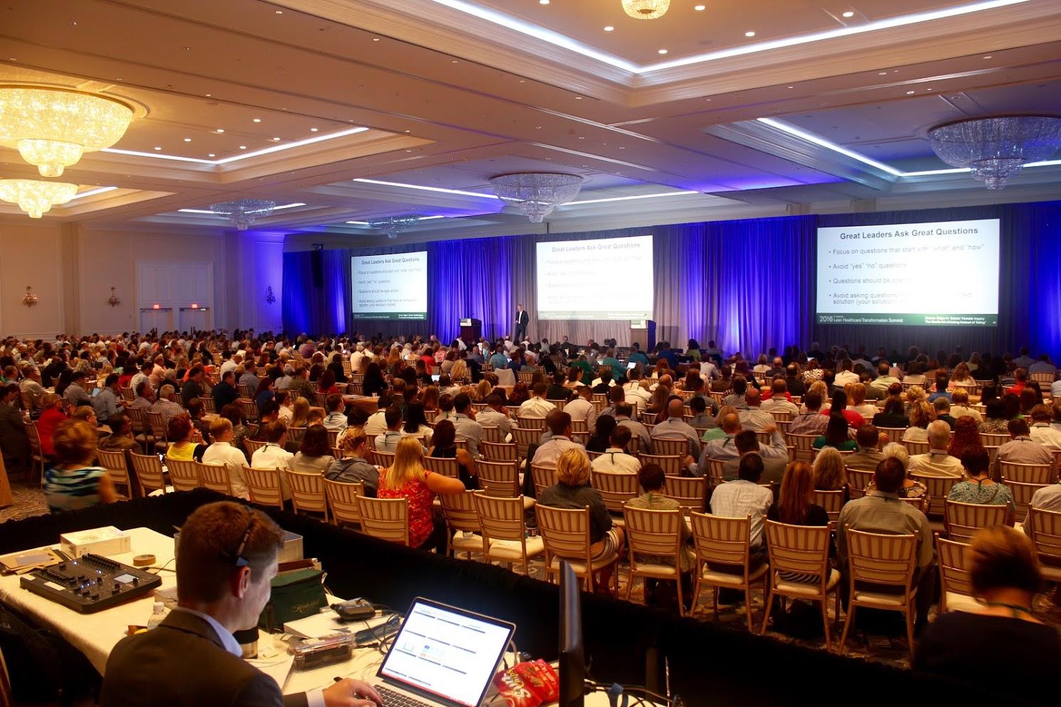 Healthcare Transformation Summit
