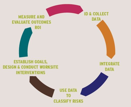 sustainable change cycle