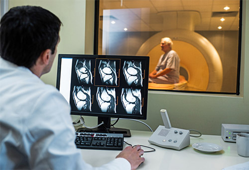 Why CT and MRI Quality Makes a Difference