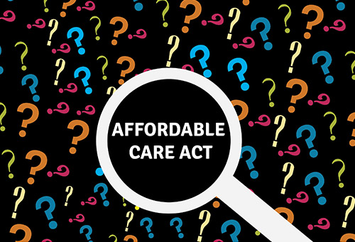 Affordable Care Act Questions