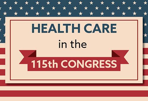 Health Care in the 115th Congress