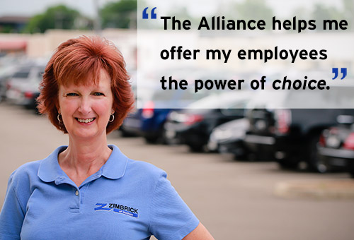 How to Optimize Your Membership in The Alliance