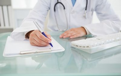 OpenNotes® Encourages Patients to Access Doctors' Notes in Their Medical Record