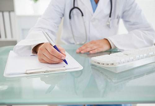 OpenNotes® Encourages Patients to Access Doctors' Clinical Notes in Their Medical Record