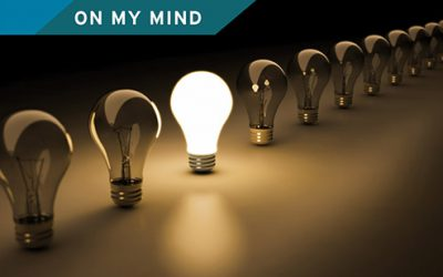 On My Mind: The Conversation Project