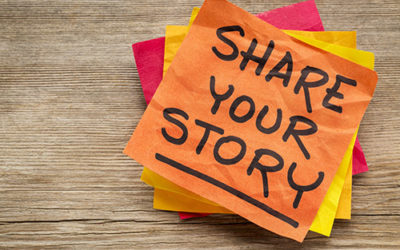 Share Your Story to Help Sway Lawmakers