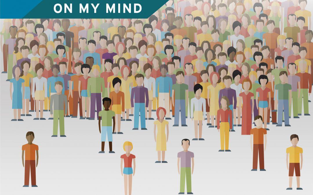 On My Mind: What is Population Health Improvement Anyway?