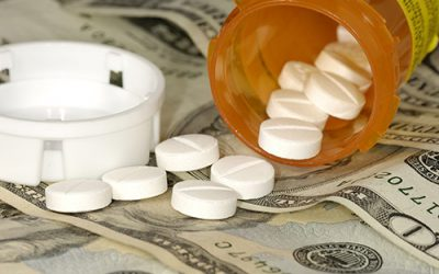 The Policy and Politics of Prescription Drug Costs