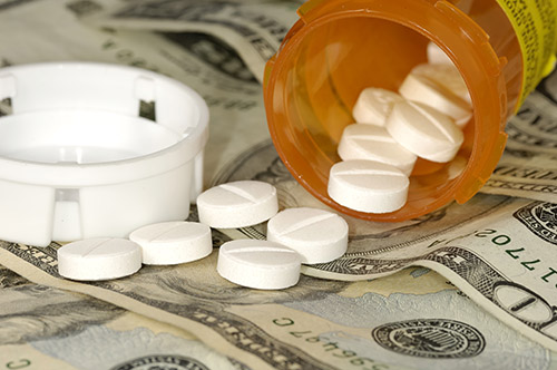 Why Do Pharmacy Benefits Costs Continue to Rise?