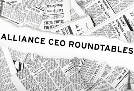 Alliance CEO Roundtables