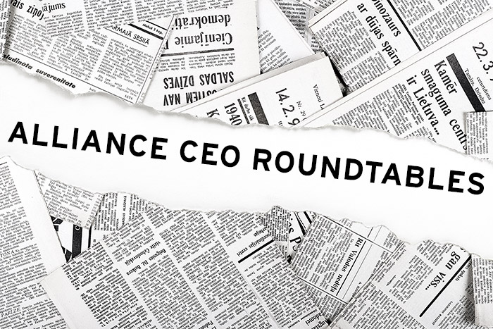 On My Mind: Get the Headlines from CEO Roundtables