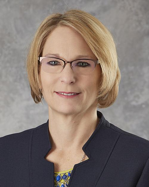 Annette Mikula, SPHR, SHRM-SCP