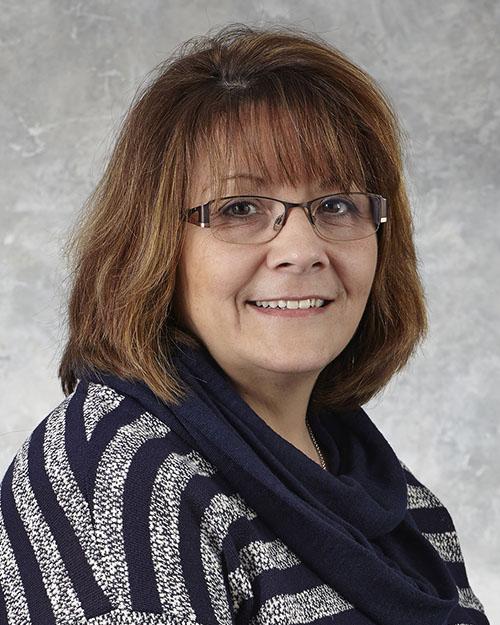 Janette Berry, MAHR-PHR