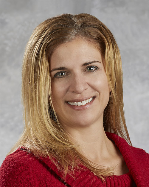 Lisa Henke, CEBS, SHRM-CP, PHR
