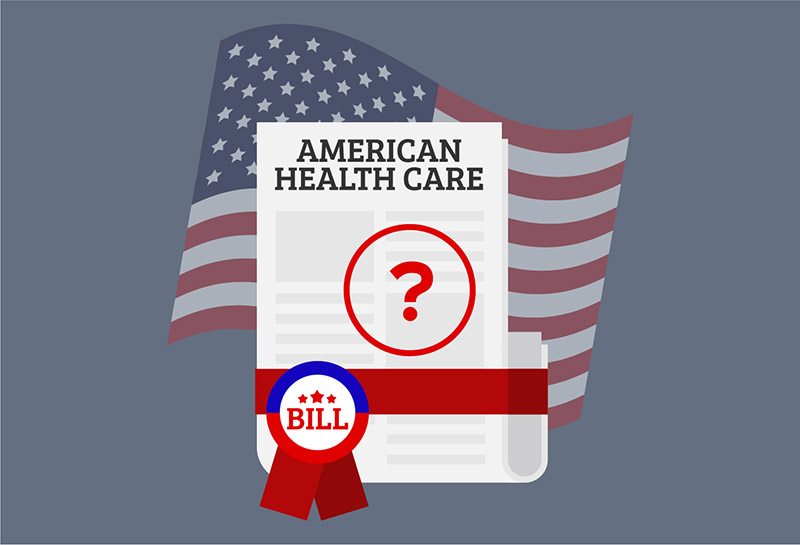The US Senate Considers Bipartisan Reform to ACA – Will It Prevail Over Existing Talks of Republican-Supported Repeal?