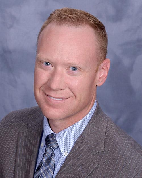Brad Olm