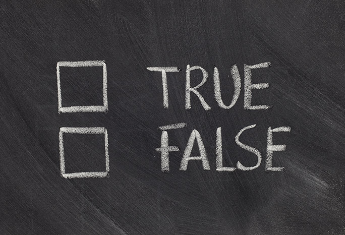 Do You Know the Truth Behind These Eight Health Care Myths?