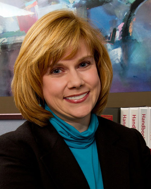 Wendy Culver, SPHR, SHRM-SCP