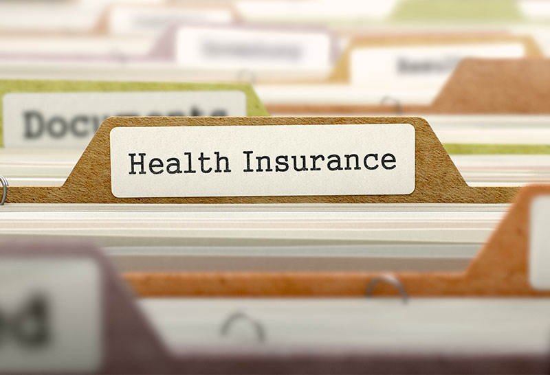 health insurance file