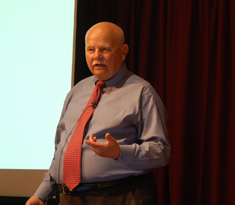 Dennis C. Miller, The Nonprofit Search Group