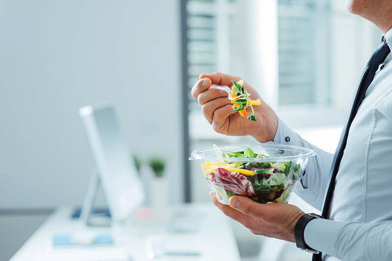 How Employers Can Create a Plan for Healthier Employees