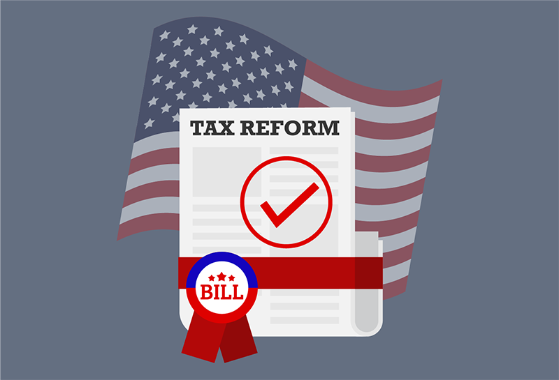 Tax Reform Bill