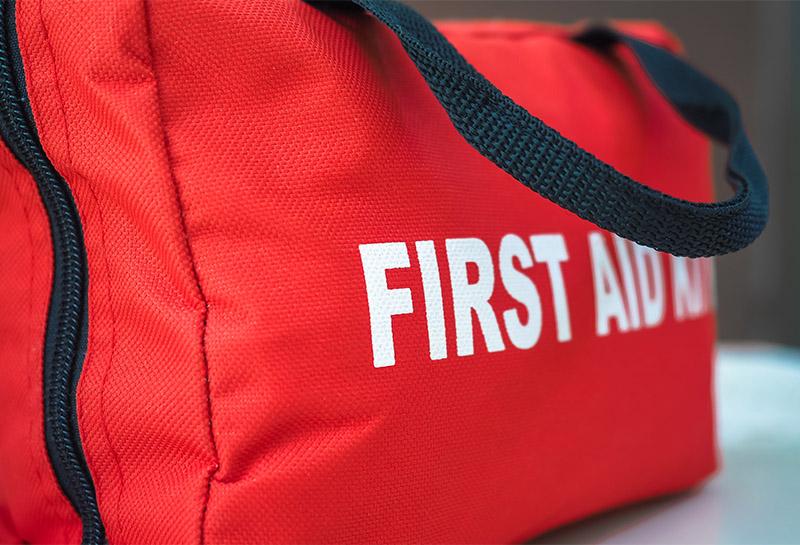 On My Mind: Mental Health First Aid