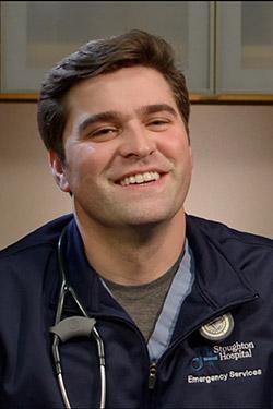 Dr. Andrew Dean