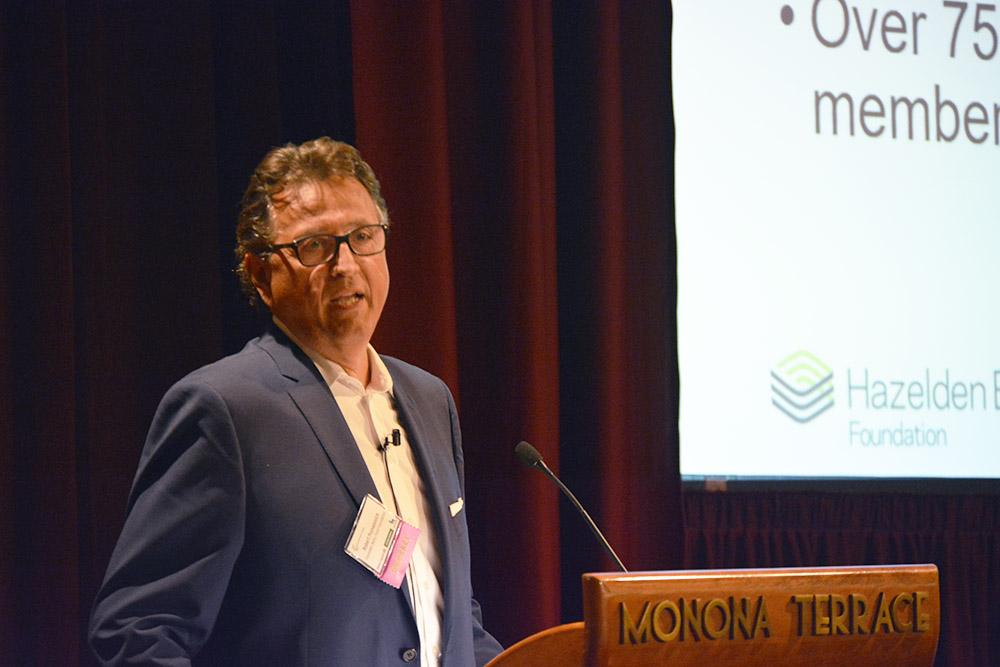 Robert Poznanovich - Alliance Learning Circle July 2018