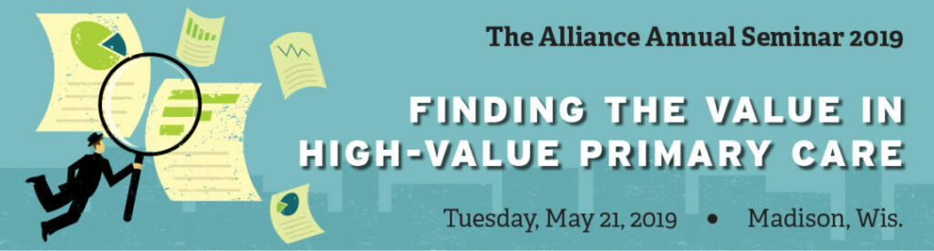 Do you believe as an employer that your employees are receiving high-value primary care? At this event, we will explore what primary care is, how to incorporate value into high-value primary care and why you as an employer should invest in changing health care where it starts.