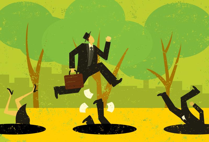 Nine Self-Funding Pitfalls to Avoid