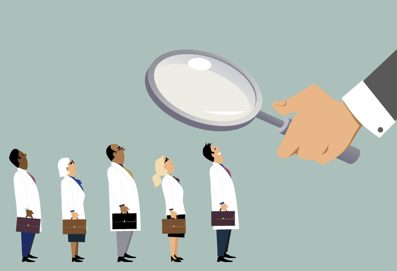 Finding a Doctor Better Primary Care