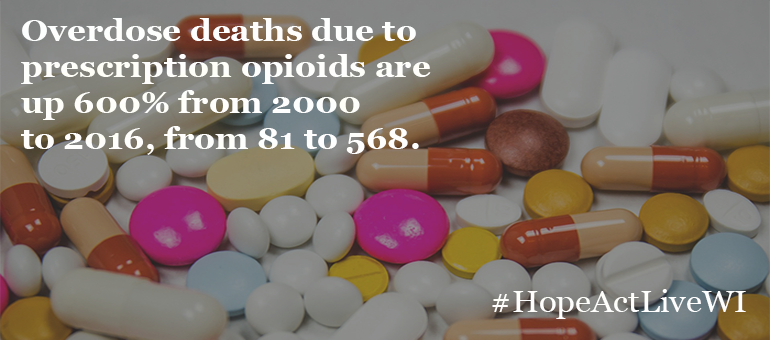 DHS Opioid Stat