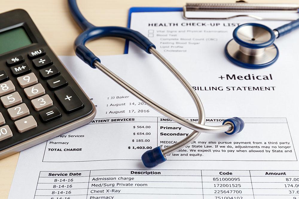 surprise medical bills